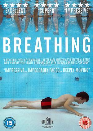 Rent Breathing (aka Atmen) Online DVD Rental