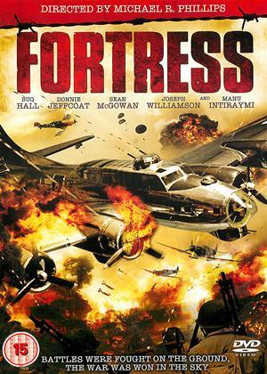 Rent Fortress Online DVD Rental