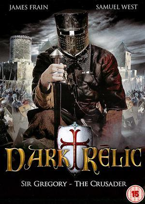 Rent Dark Relic Online DVD Rental