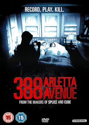 Rent 388 Arletta Avenue Online DVD & Blu-ray Rental