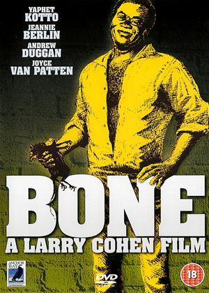 Rent Bone Online DVD Rental