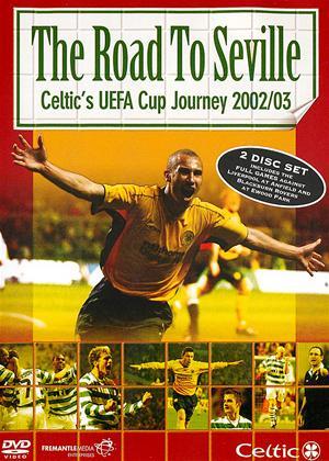 Rent Celtic FC: The Road To Seville Online DVD Rental