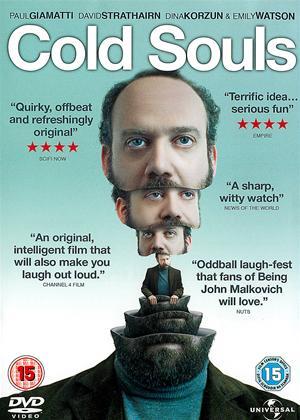 Rent Cold Souls Online DVD Rental