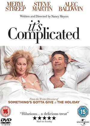 Rent It's Complicated Online DVD Rental