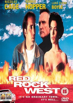 Rent Red Rock West Online DVD & Blu-ray Rental