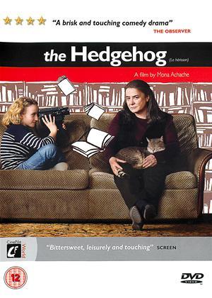 Rent The Hedgehog (aka Le Hérisson) Online DVD Rental