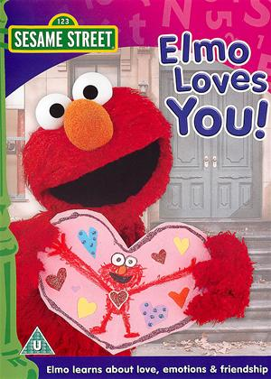 Rent Sesame Street: Elmo Loves You! Online DVD Rental