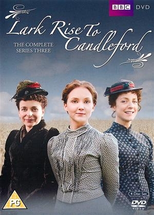 Rent Lark Rise to Candleford: Series 3 Online DVD Rental