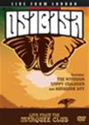 Rent Osibisa: Live from London Online DVD Rental