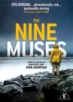 Rent The Nine Muses Online DVD Rental