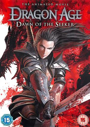 Rent Dragon Age: Dawn of the Seeker (aka Dragon Age) Online DVD Rental