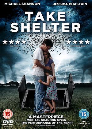 Rent Take Shelter Online DVD Rental