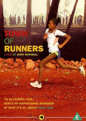 Rent Town of Runners Online DVD Rental