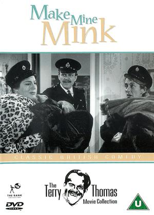 Rent Make Mine Mink Online DVD Rental