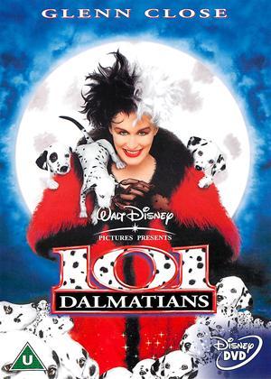 Rent 101 Dalmatians Online DVD & Blu-ray Rental