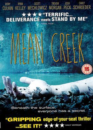 Rent Mean Creek Online DVD Rental