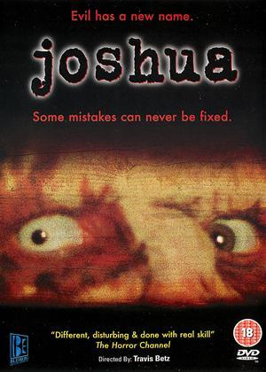Rent Joshua Online DVD Rental