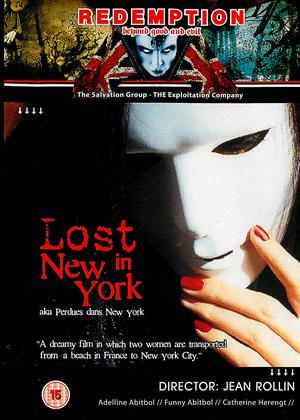 Rent Lost in New York (aka Perdues dans New York) Online DVD Rental
