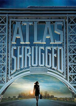 Rent Atlas Shrugged: Part 1 Online DVD & Blu-ray Rental