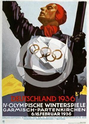 Rent Youth of the World (aka Jugend der Welt. Der Film von den IV. Olympischen Winterspielen in Garmisch-Partenkirchen) Online DVD Rental