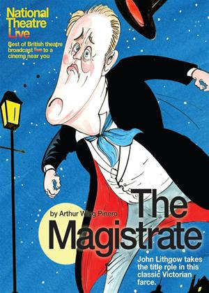 Rent National Theatre: The Magistrate Online DVD Rental