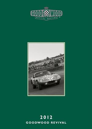 Rent Goodwood: Revival Meeting: 2012 Online DVD Rental
