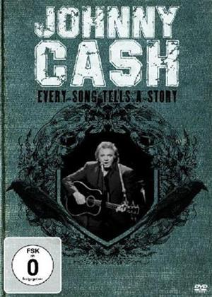 Rent Johnny Cash: Every Song Tells a Story Online DVD Rental