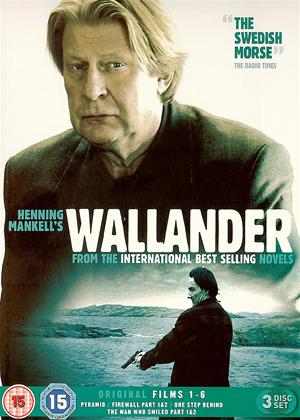 Rent Wallander: Original Films 1-6 Online DVD Rental