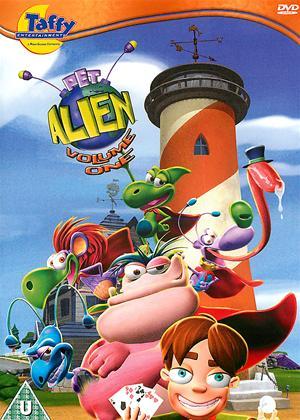 Rent Pet Alien: Vol.1 Online DVD Rental