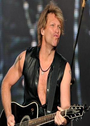 Rent Bon Jovi: Broadcasting Live Online DVD Rental