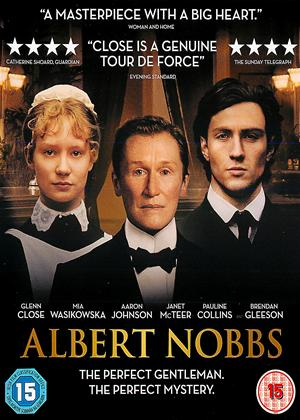 Rent Albert Nobbs Online DVD Rental