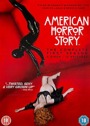Rent American Horror Story: Series 1 Online DVD Rental