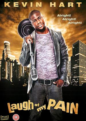 Rent Kevin Hart: Laugh at My Pain Online DVD Rental