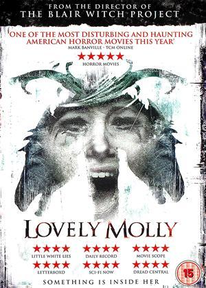 Rent Lovely Molly Online DVD Rental