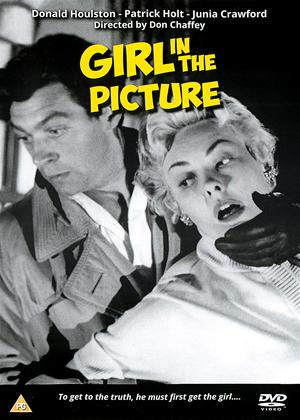 Rent The Girl in the Picture Online DVD Rental
