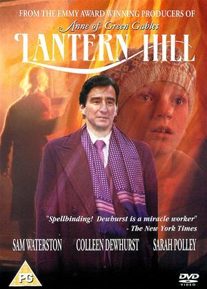 Rent Lantern Hill Online DVD Rental