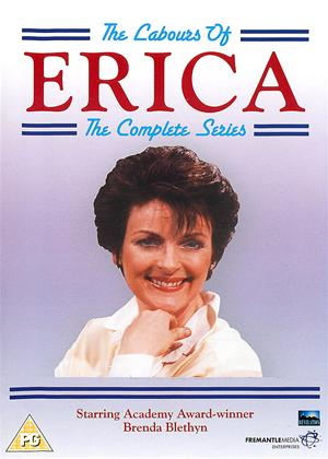 Rent The Labours of Erica: Series Online DVD & Blu-ray Rental