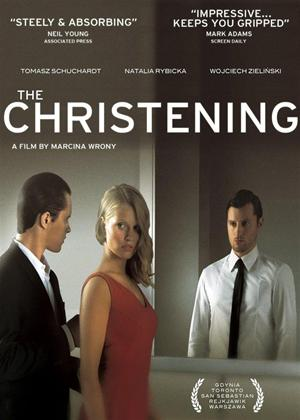 Rent The Christening (aka Chrzest) Online DVD Rental
