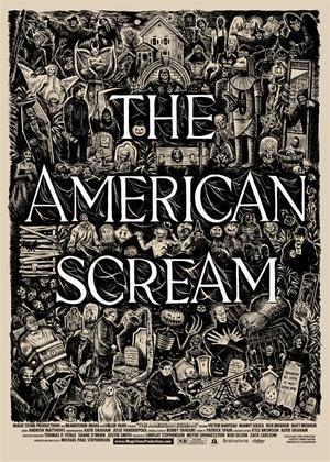Rent The American Scream Online DVD Rental