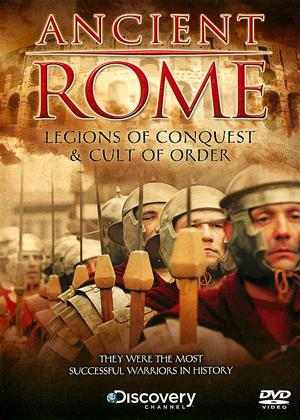 Rent Ancient Rome: Legions of Conquest and Cult of Order Online DVD Rental