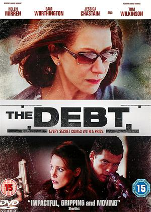 Rent The Debt Online DVD Rental
