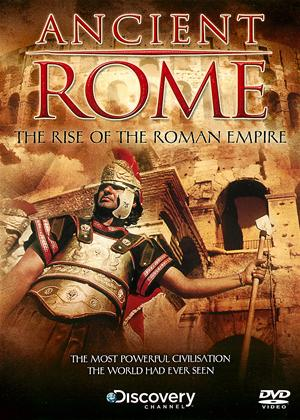 Rent Ancient Rome: The Rise of the Roman Empire Online DVD Rental
