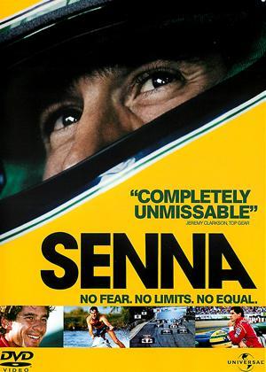 Rent Senna Online DVD Rental