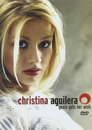 Rent Christina Aguilera: Genie Gets Her Wish Online DVD Rental