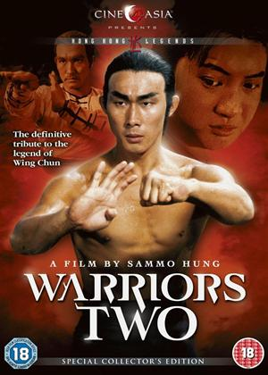 Rent Warriors Two Online DVD Rental
