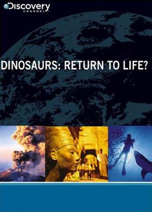 Rent Dinosaurs Return to Life Online DVD Rental
