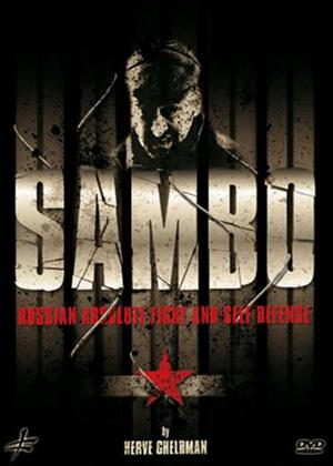 Rent Sambo: Russian Absolute Fight and Self Defense Online DVD Rental