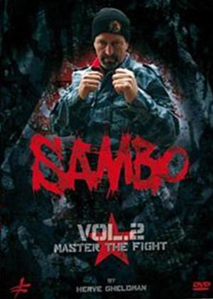 Rent Sambo: Vol.2: Master the Fight Online DVD Rental