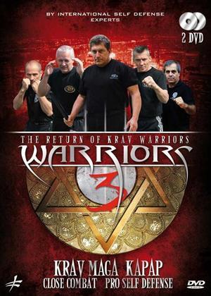 Rent Warriors 3: The Return of Krav Warriors Online DVD Rental