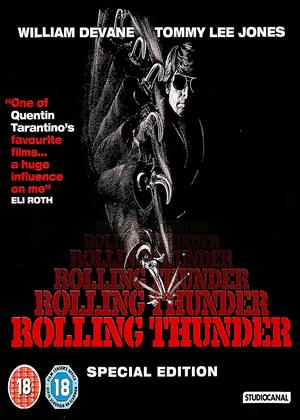 Rolling Thunder Online DVD Rental